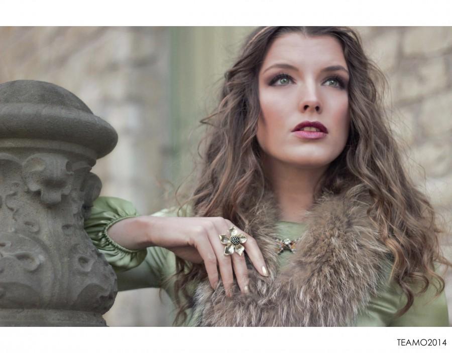 Te Amo Couture 2014